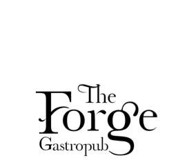 The Forge Bali Logo